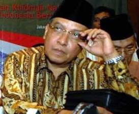 Ketua PBNU Said Aqil Siroj. (inet)
