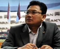 Wakil Sekjen DPP PKB Abdul Malik Haramain. (matanews.com)