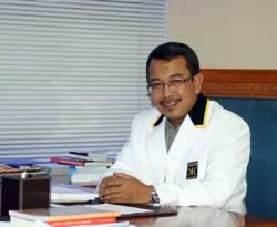Ketua DPP PKS Bidang Buruh, Petani dan Nelayan, Martri Agoeng. (ist)