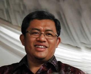 Gubernur Jawa Barat Ahmad Heryawan. (inet)