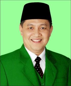 Anggota DPR-RI FPP, Ahmad Yani (inet)