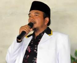Ketua DPP PKS Wilayah Dakwah Sumatera, Chairul Anwar. (pks-sumatera.org)