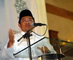 Gubernur Jawa Barat Ahmad Heryawan. (Facebook.com)