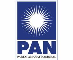 Logo Partai Amanat Nasional (PAN). (inet)