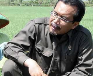 Menteri Pertanian (Mentan) Suswono. (detik.com)