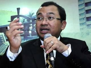 Wakil Ketua DPR Priyo Budi Santoso. (rimanews)