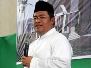 Gubernur Jabar Ahmad Heryawan.