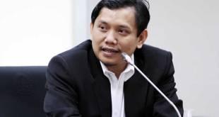 Anggota Komisi I DPR Ahmad Zainuddin