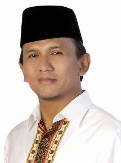 Pelaksana Tugas Gubernur Sumatera Utara Gatot Pujo Nugroho. (gatotpujonugroho.com)