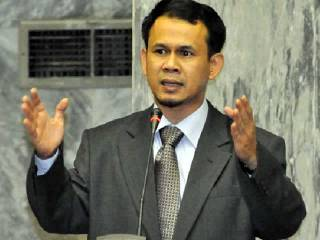 Ketua Komisi I DPR RI Mahfudz Siddiq. (skalanews.com)