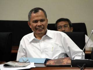 Ketua DPP PKS Bidang Wilayah Dakwah Banten, DKI Jakarta dan Jawa Barat (Banjabar) Ma'mur Hasanuddin. (fraksipks.or.id)
