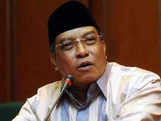 Ketua Umum PBNU KH Said Aqil Siroj. (antarasumbar.com)