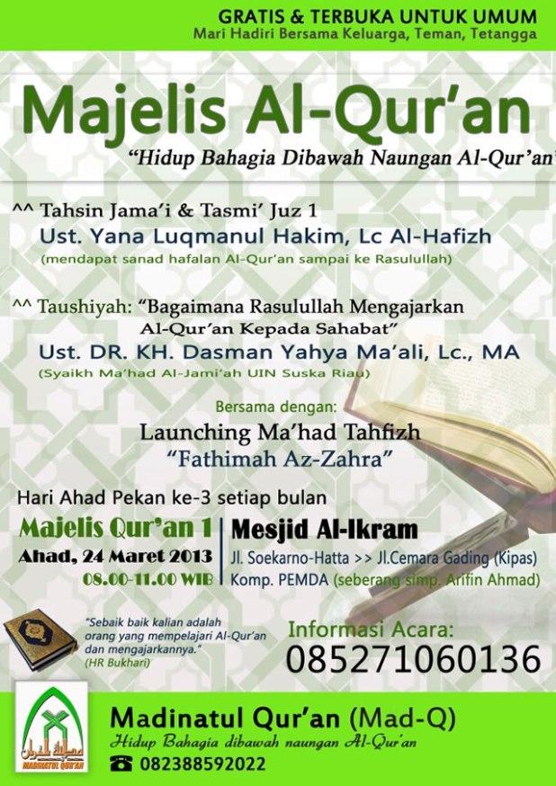 majelis-Al-Quran