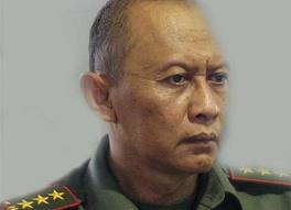 KSAD.. Jenderal Pramono Edhie Wibowo