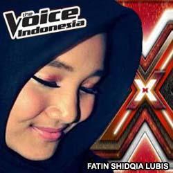 Fatin Sidqiya Lubis
