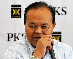 Hidayat Nurwahid - Ketua Fraksi PKS