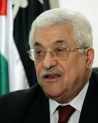 Presiden Palestina, Mahmoud Abbas