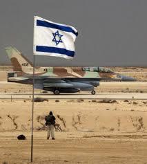 pesawat israel