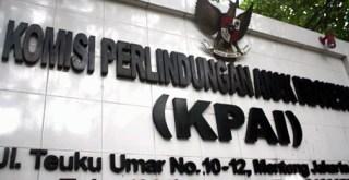 Kantor Komisi Perlindungan Anak Indonesia (KPAI). (Deny/IRNews)