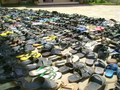 Sandal Jepit (ilustrasi)