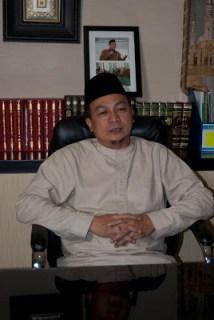 Ketua MIUMI, Bachtiar Natsir