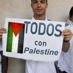 cristiano palestina