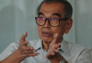 Prof. Daoed Joesoef,