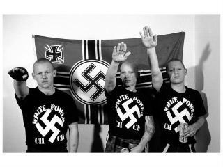 Neo-Nazi (inet)