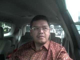 Ketua DPP PKS Bidang Seni Budaya, Yudi  Widiana Adia (inet)