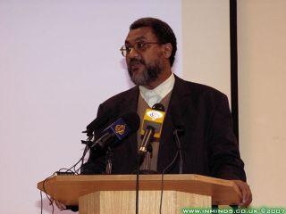 Dr Daud Abdullah