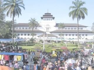 Kota Bandung (inet)