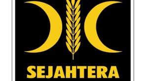 Logo Partai Keadilan Sejahtera (PKS).