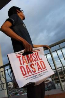 Tas Tamsil Das'ad