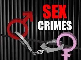 kejahatan sex