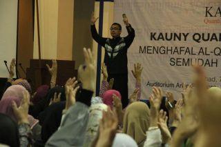 Training Menghafal Al-Quran