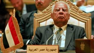 Perdana Menteri Interim Mesir Hazem el-Beblawi (foto: muslimdaily.net)