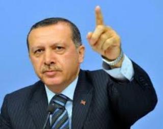 Perdana Menteri Turki, Recep Tayyip Erdoğan