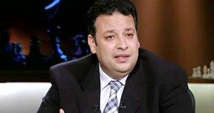 Ir. Hatim Azzam, pimpinan Koalisi Anti Kudeta (inet)