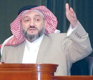 Pangeran Khalid bin Talal (inet)