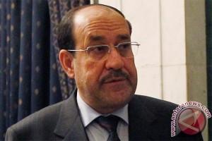 Perdana Menteri Irak Nuri al-Maliki (REUTERS/Jason Reed)