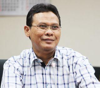 Muhammad Idris Lutfi, Msc, Anggota Komisi VII DPR dari Fraksi PKS