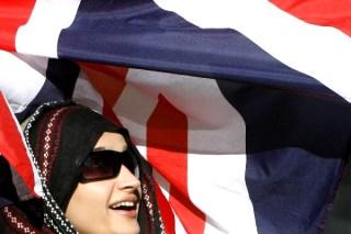 muslimah inggris(1)