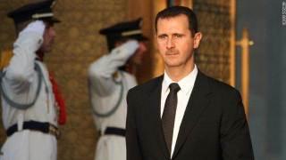 Basyar Asad, diktator Suriah (islammemo)