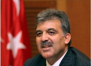 Presiden Turki, Abdulah Gul