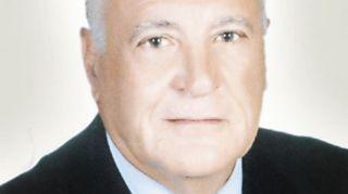 Nabil Salib Awadallah Iryan, yang akan menghakimi Presiden Mursi (twsela)