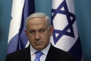 PM Zionis Israel, Benyamin Netanyahu (foto: thedailysheeple.com)
