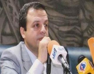 Hakim Walid Syarabi, juru bicara Gerakan Hakim untuk Mesir. (egyptwindow)