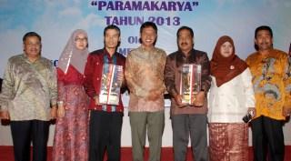Paramakarya 2013 satu