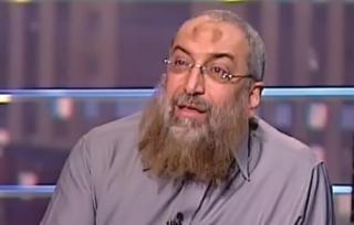 Yasir Barhami, wakil ketua Dakwah Salafiah di Mesir
