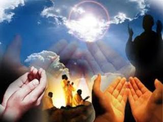 Doa bersama (inet)